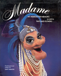 the puppet madam 