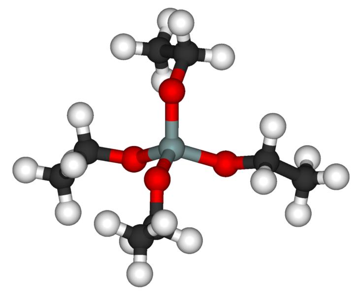 Tetraethyl_orthosilicate_3D