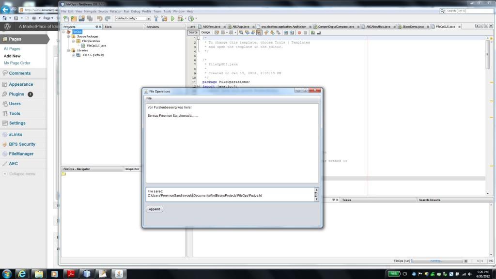 JPview - Java PDF Viewer (Java) - Download