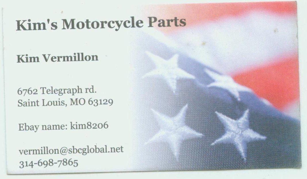 Kims-Motorcycle-Parts