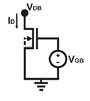 UnAmbiguous-Parameter-Circuit
