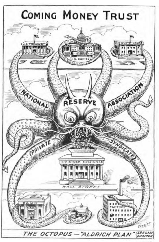 Federal-Reserve-Octopus