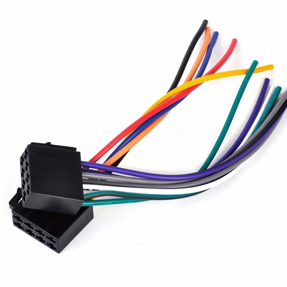 Ebay Aviation Gps Wiring Harness 32 Wiring Diagram