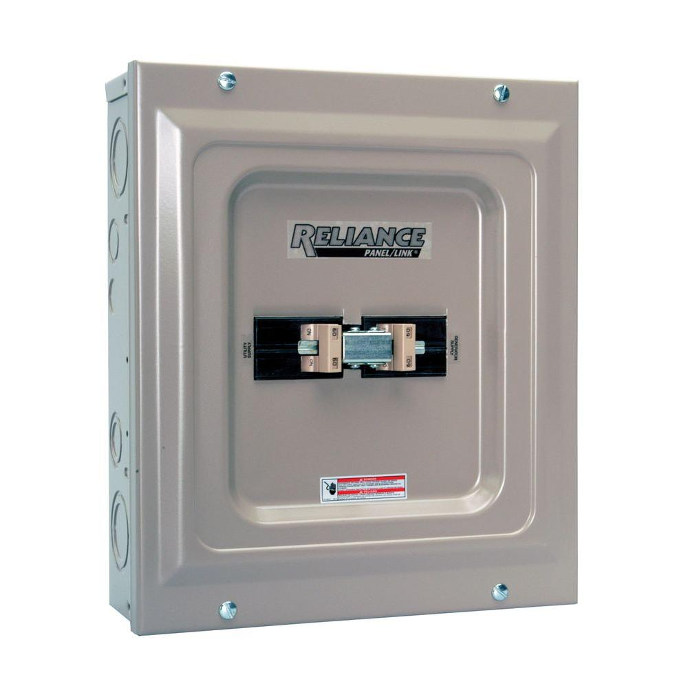 generator mains transfer switch